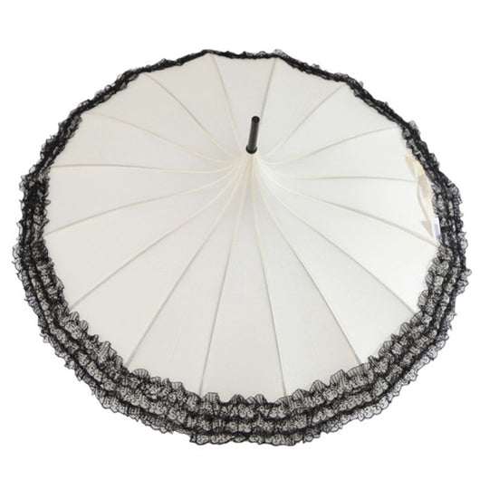 Princess Lace Umbrella