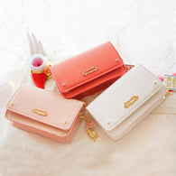 cardcaptor sakura 20th anniversary mini shoulder bag
