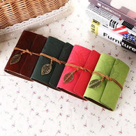 Quality Notebook PU Planner