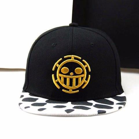 Inspired by One Piece snapback