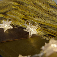 Star String Fairy Lights for Christmas
