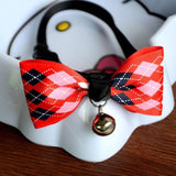 Multi Colors Lovely Bow For Pets
