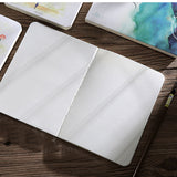80 sheets Diary Notepad Sketch book