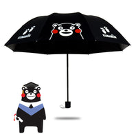 Kumamon Sunscreen Umbrella