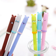 0.5 mm Creative Animal Expression Gel Pen