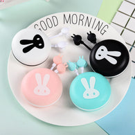 Cute Rabbit Macarons Earphones