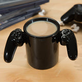 Creative Game Over Ceramic Mugs