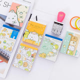 Sumikko Gurashi Soft Cover Mini Notebook -RANDOM SELECTED