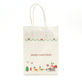 Merry Christmas Gifts Wrapping Bag