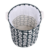 Laundry Basket Barrel