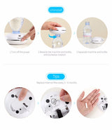 Ultrasonic Mini Air Humidifier