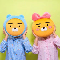 35cm Kakao Friends Plush Pillow
