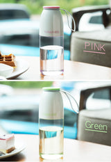 530 ml BPA Free Leak-Proof Water Bottle