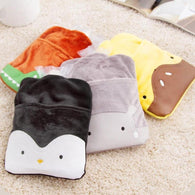 Cartoon Hot Water Bag