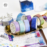 The Sky Washi Tape