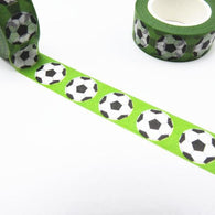 World Cup Soccer Washi Tape