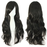 Long Curly Synthetic Hair 28""