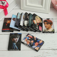 30Pcs/Set KPOP NCT Lomo Card