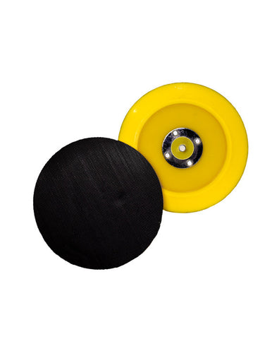 Flexible Backing Plate - Turbo Wax Products