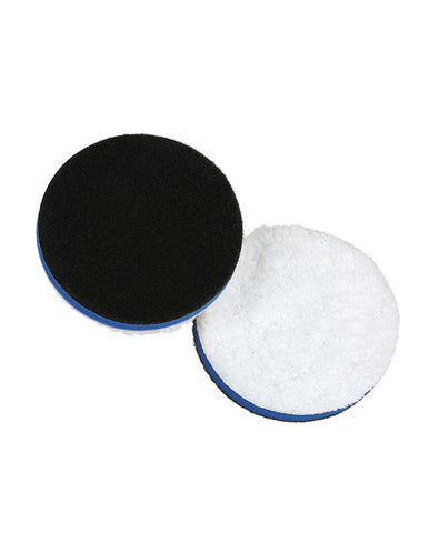Turbo Wax Microfiber Killer Pad