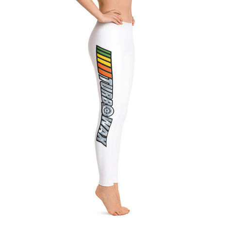 Turbo Wax Leggings - Turbo Wax Products