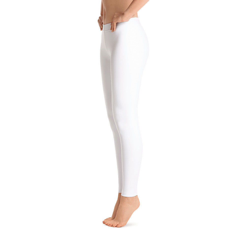 #TurboWaxNation Leggings - Turbo Wax Products