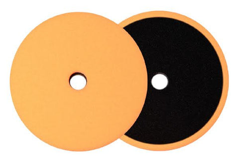 Turbo Wax  Orange Low Profile Foam Pad 6.5