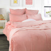 Visby duvet cover - Moonlight rose