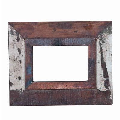 Maadze Rustic Wooden Photo Frames - Maadze