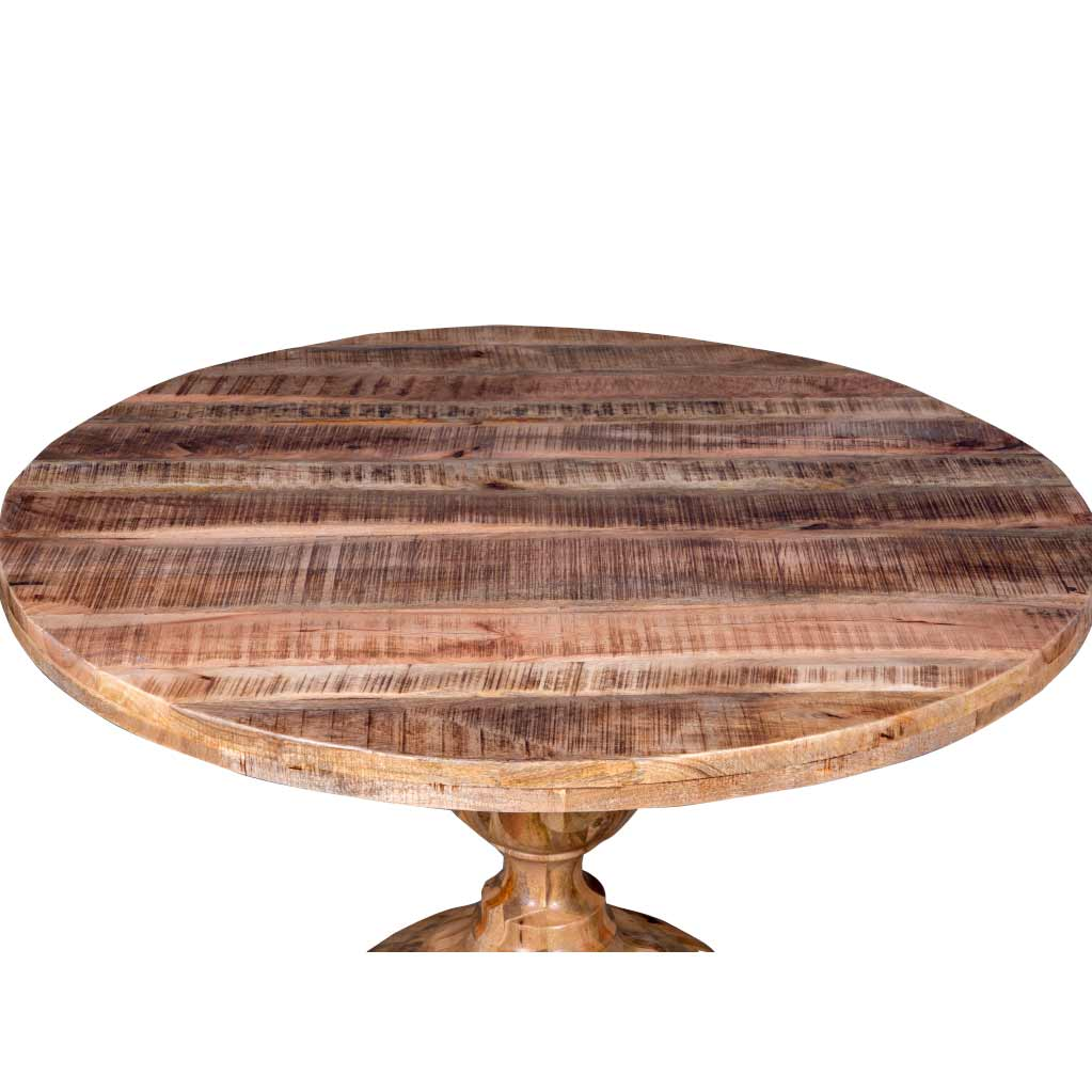 Maadze Round Dining Table - Maadze