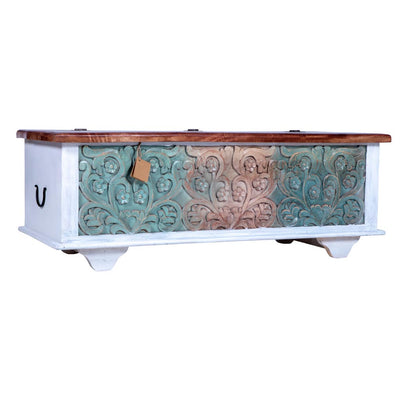 "Maadze Storage Chest Trunk ""Day and Night"" - Maadze"