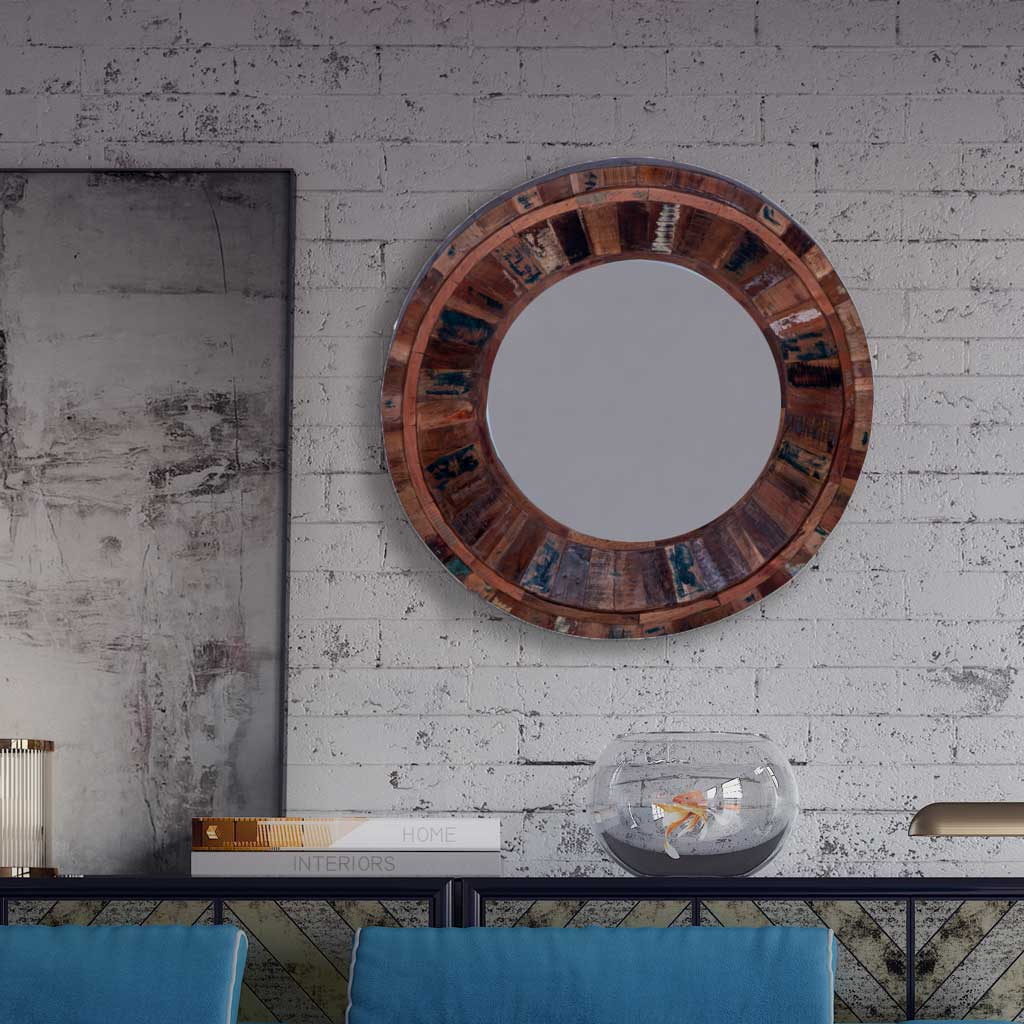 Maadze Wall Mirror