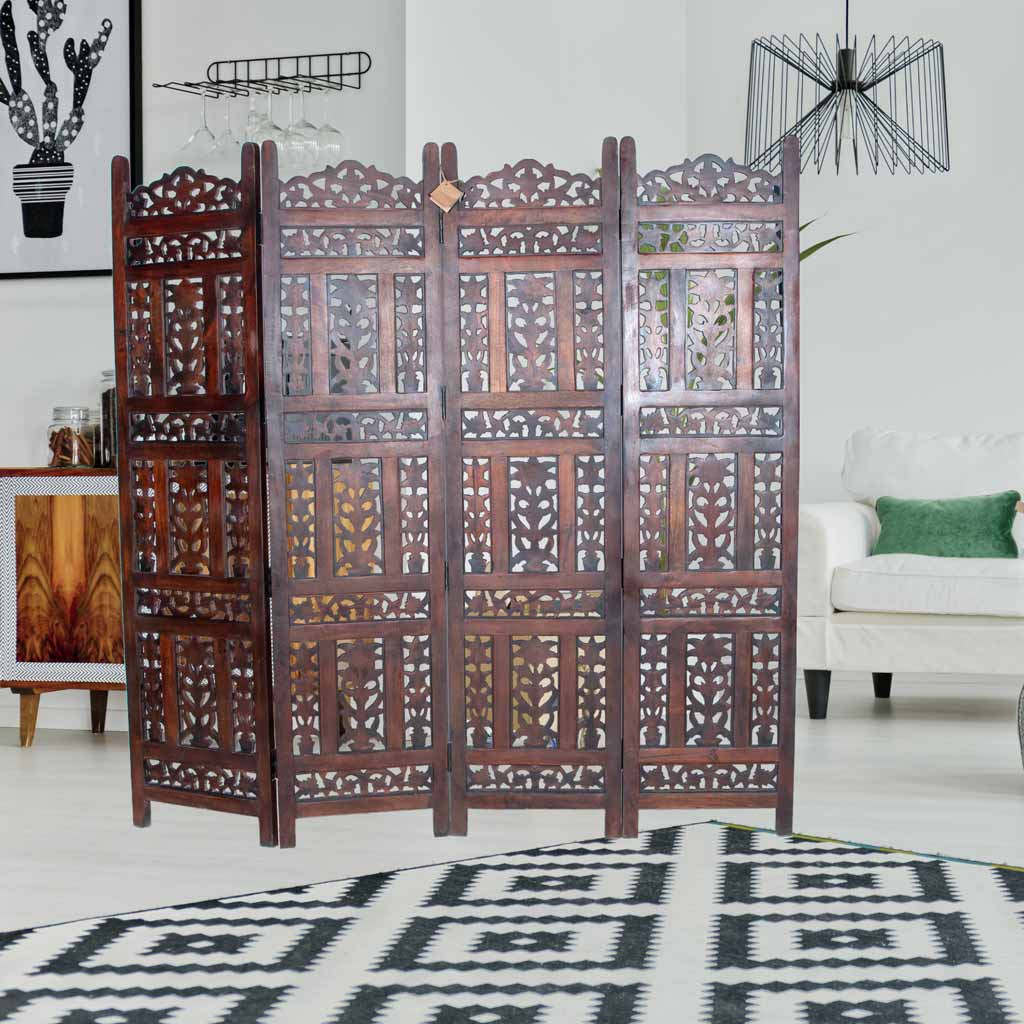 Maadze Room Divider Screen