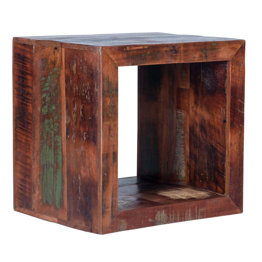 Maadze Color Cube End Table - Maadze
