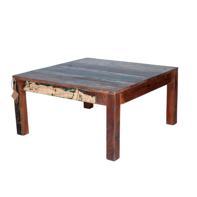 "Maadze Square Coffee Table ""Autumn"" - Maadze"