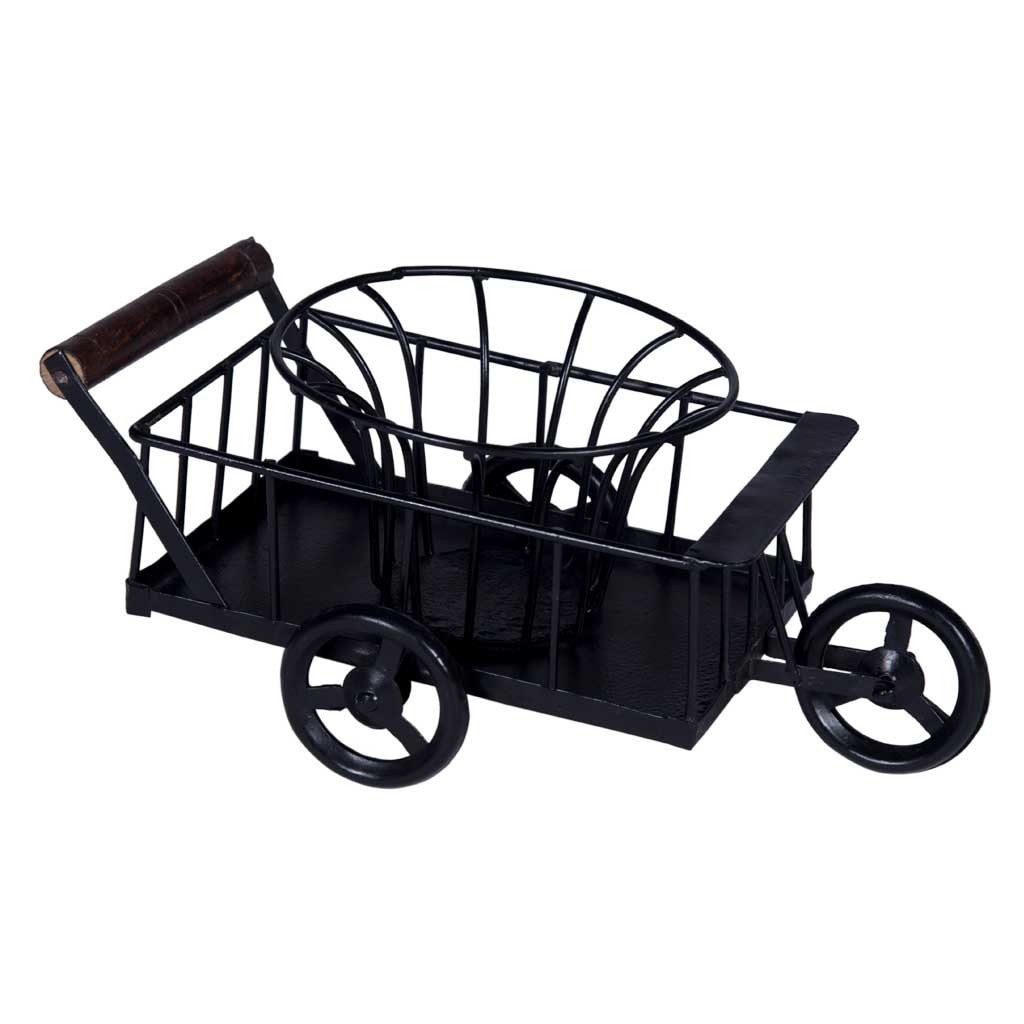 Wagon Cart Decor - Maadze
