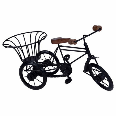Tri-Cycle Cart Decor - Maadze