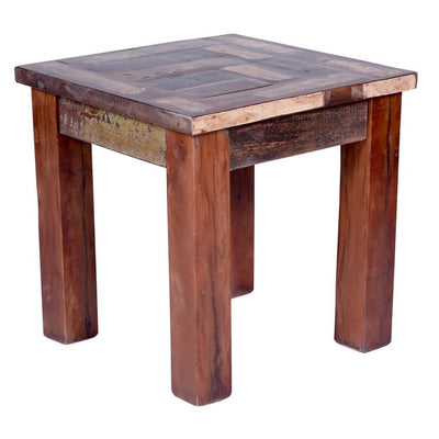 Maadze Reclaimed wood Dining Table set - Maadze