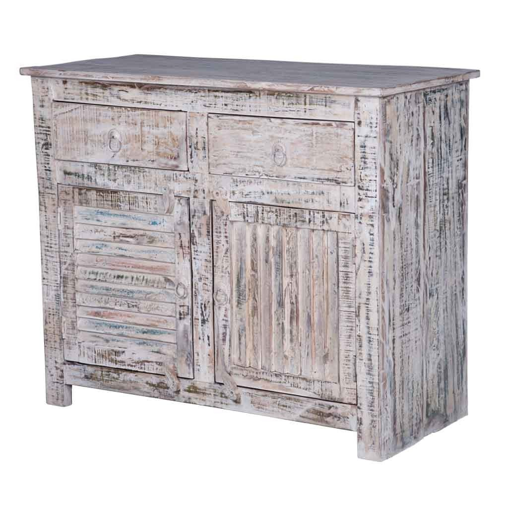 "Maadze Reclaimed Wood Cabinet ""Timeless"" - Maadze"
