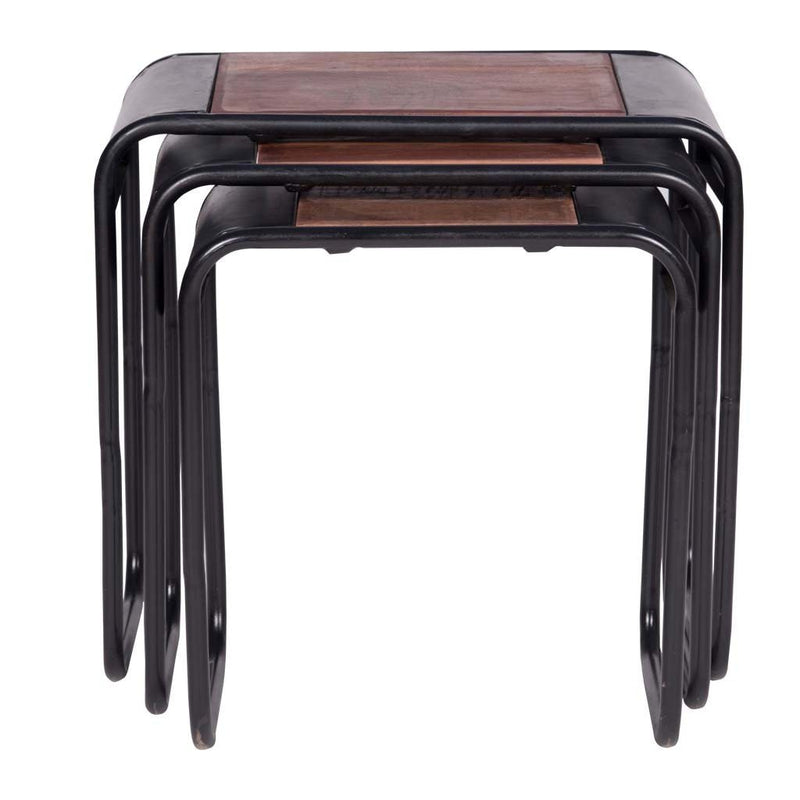 Maadze Industrial Nesting Tables - Maadze