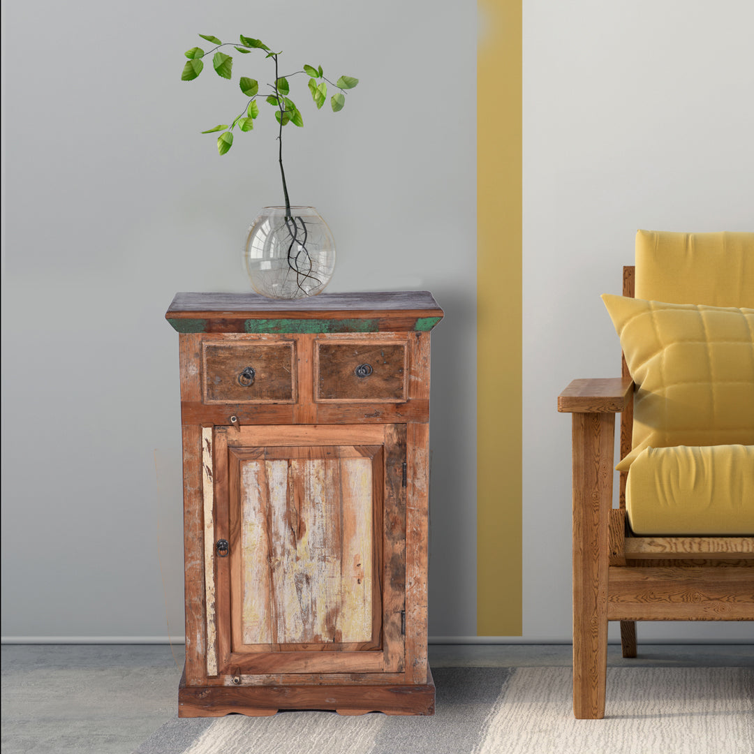 Maadze Tall Nightstands