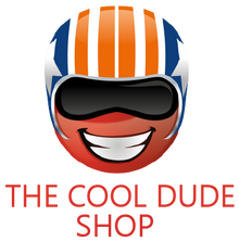 The Cool Dude Shop