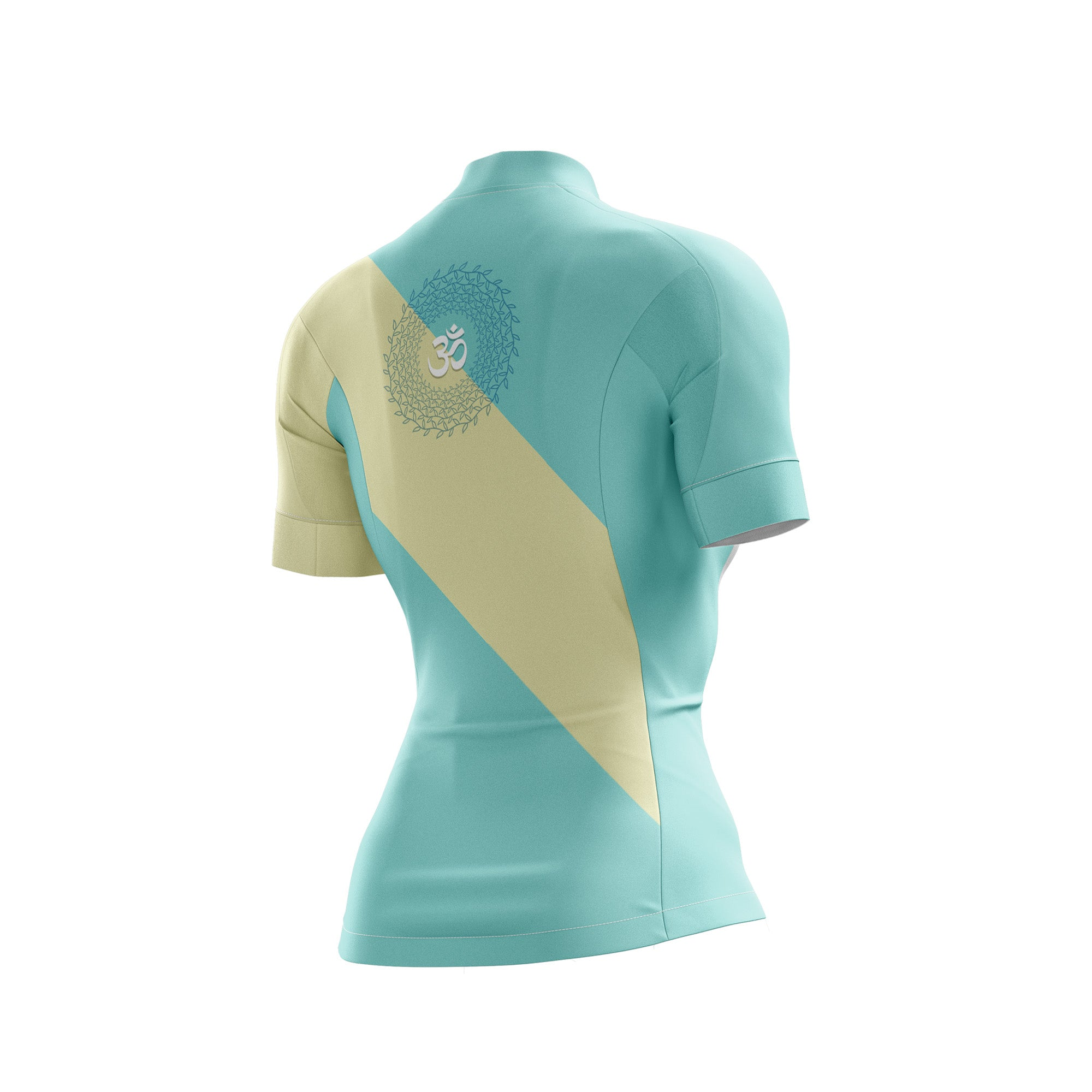 Om Female Cycling Jersey