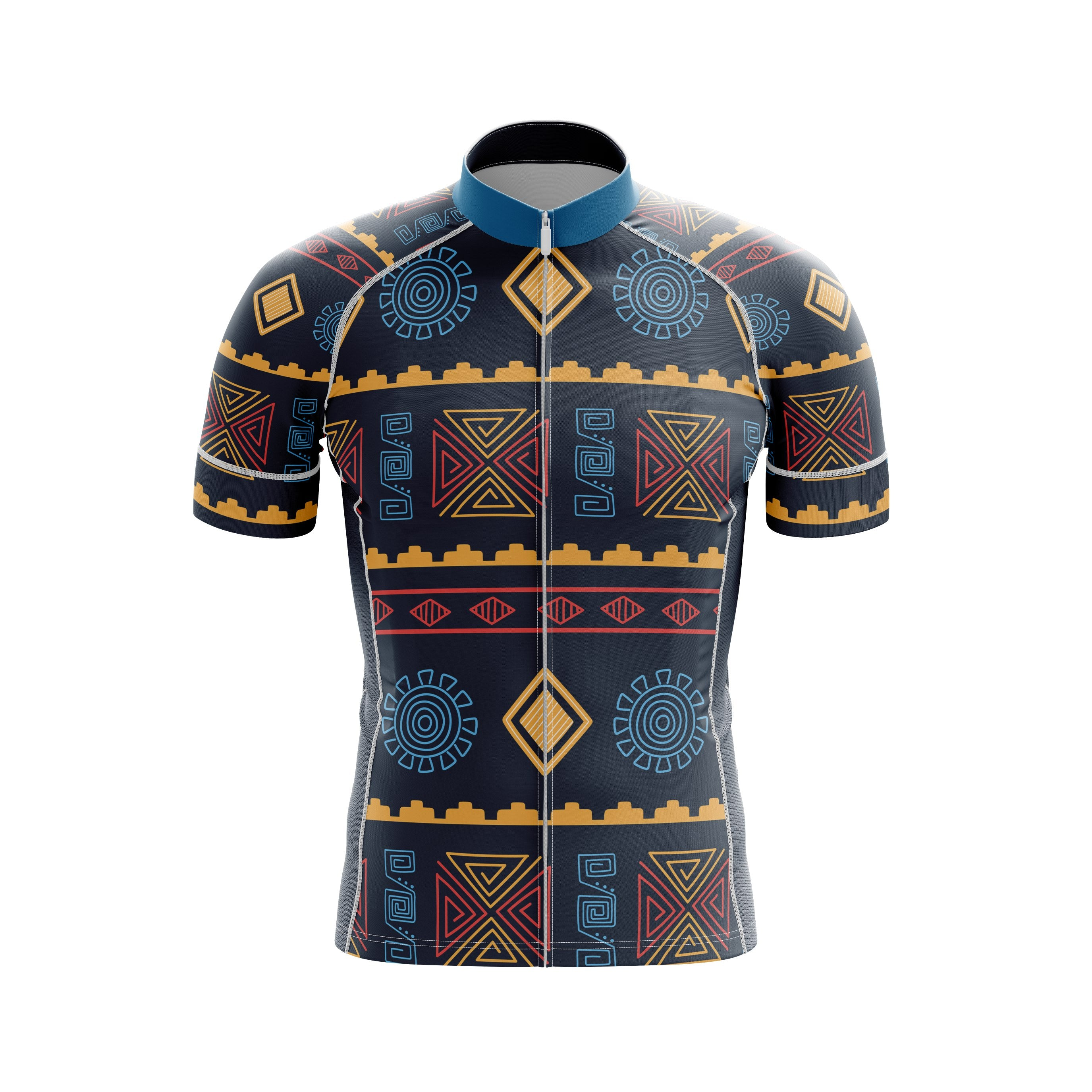 africa cycling clothes