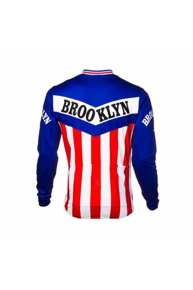 Brooklyn Gum Long Sleeve Cycling Jersey