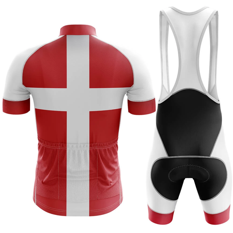 Denmark Cycling Set