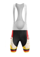 germany cycling bib shorts