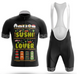 Sushi Lover Cycling Kit