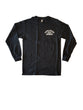MĀVIN - Mavin Hockey Company Long sleeve {Black}