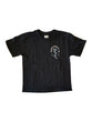 MĀVIN - Snake Youth Tee {Black}